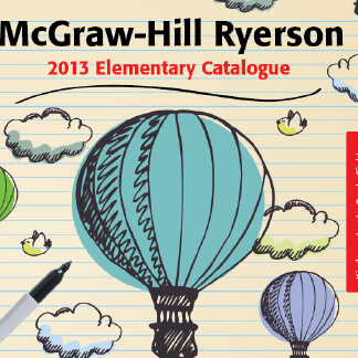 Yearly Elementary Catalogue Design